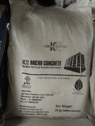 K2 Micro Concrete Powder